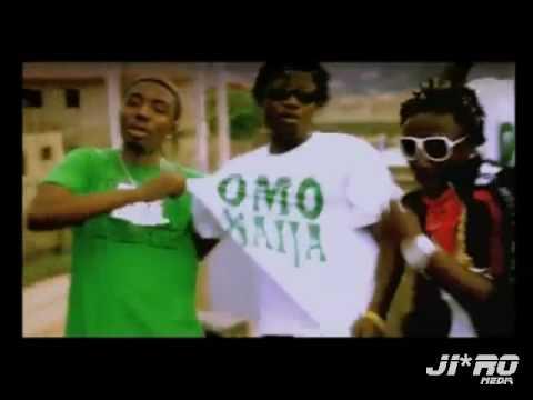 Download Jamix ft Terry G, 9ice & M.I - Omo Naija