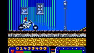 GBC Evel Knievel in 15:03.12 by Aqfaq