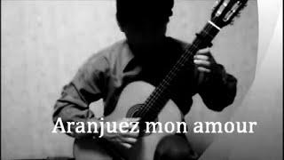 Concierto de Aranjuez - Easy Solo Guitar