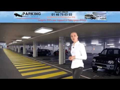 parking orly youtube. Black Bedroom Furniture Sets. Home Design Ideas