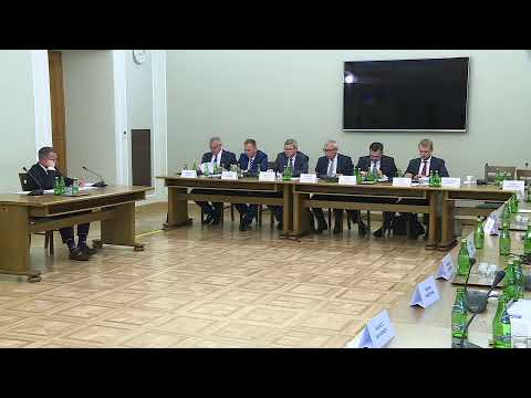 Sławomir Nowak składa zeznania przed komisją ds. VAT | OnetNews