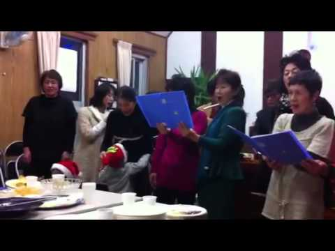 Lagu rohani jepang