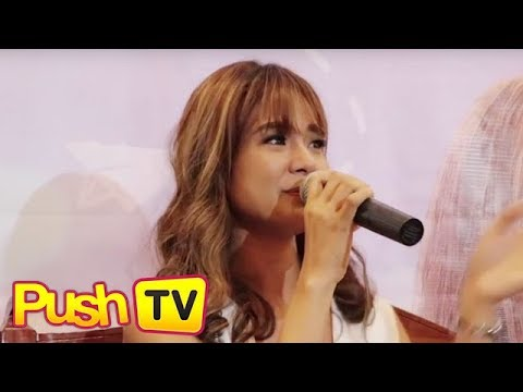 Push TV: Devon Seron talks about working with Korean actors in 'You with Me'