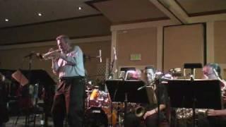 In A Sentimental Mood: Carl Saunders Be Bop Big Band