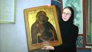В Ярославле Толгский монастырь обрёл ещё одну(В Ярославле Толгский монастырь обрёл ещё одну реликвию http://gtk.tv/news/63741.ns Дар для святой обители. Толгский..., 2014-12-10T02:07:37.000Z)