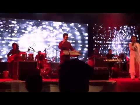 BEZUBAAN BY SACHIN JIGAR LIVE PERFORMANCE