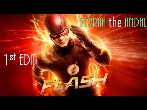 The Flash - Forward Medley (Season 3 Soundtrack)