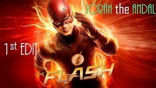 The Flash - Forward Medley (Season 3 Soundtrack) First Edit