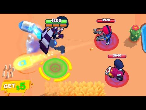 BEST GADGETS Vs OP BRAWLER 🔥 TOP 300 Funny Moments \u0026 Fails BRAWL STARS 2020