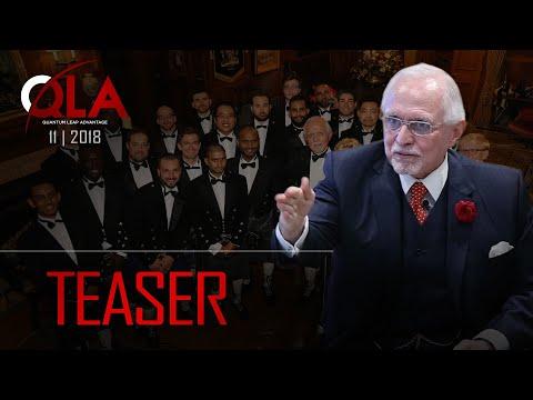 Teaser | Nov 2018 | Dan Peña QLA Castle Seminar