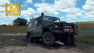 safariLIVE Stories: Breaking down the business of 4x4 driving