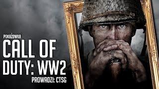 Pokazówka - Call of Duty: WW2 (Private Beta)