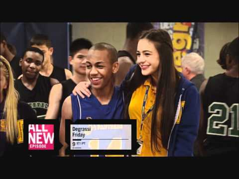 MuchMusic: Degrassi Promo - The Way We Get By, Part One