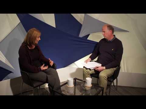 Israel First TV Programme 66 - Fighting Media Bias Against Israel - Tamar Sternthal