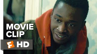 Captive State Movie Clip - Rafe is Alive (2019) | Movieclips Coming Soon