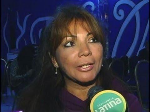 Rosa Cabrera vuelve a Lima para recordar a Chelita