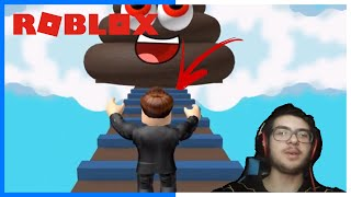MINECRAFT PLAYER PLAYS ROBLOX FOR THE FIRST TIME!