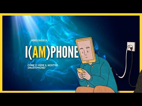 i(am)Phone |  DIPENDENZA DA SMARTPHONE