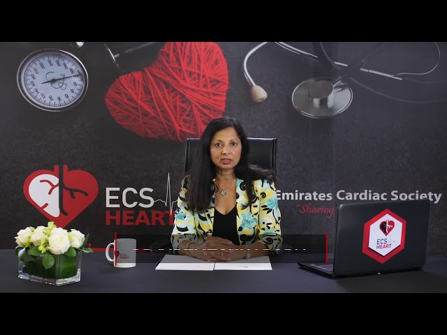 Dr. Dipti Itchhaporia talks about Hypertension