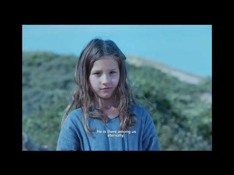 Jeannette, l'enfance de Jeanne d'Arc, de Bruno Dumont
