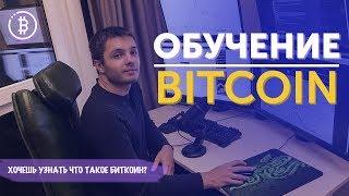 Криптовалюта биткоин обучение инвестированию