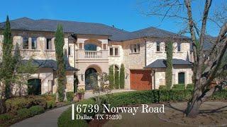 6739 Norway Rd, Dallas, Texas