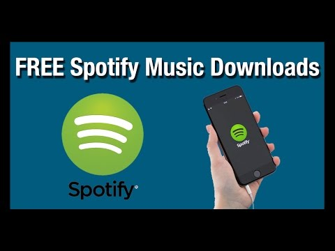 How To Download Spotify Music FREE!!! (NO SURVEYS OR B.S.)