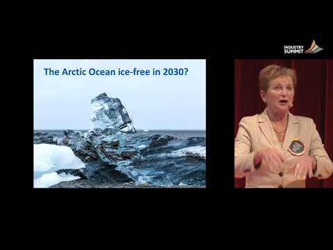 Hannele Pokka, Ministry of the Environment. Circular economy – new drive...