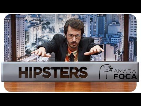 FOCA NEWS #63 HIPSTERS com DANIEL FURLAN
