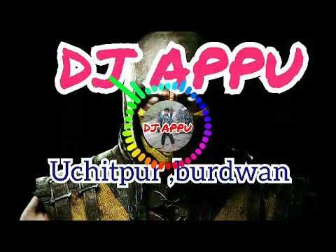 Hindi Vs Punjabi Hit Song (full Bass).. DJ Appu ...2019