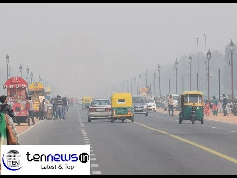 Delhi Pollution : Central-State Government Must Leave Fight and Save Environment Says Public
