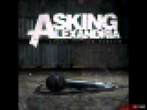 Asking alexandria A lesson never learned celldweller remix (DJ MAC remix) mp3