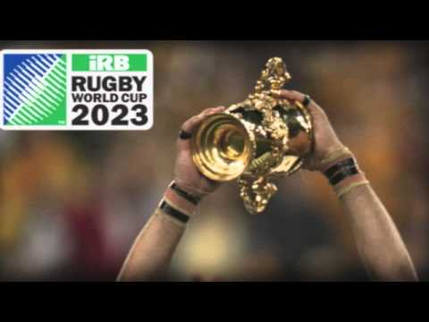 Which Country will Host the 2023 Rugby World Cup??? (Discussion with Cornf1ake)
