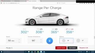 Tesla Energy Cost Calculator