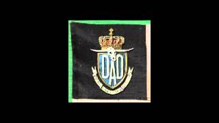 D.A.D. - The Place Of The Heart