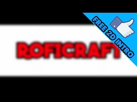 Intro For RofiCraft.