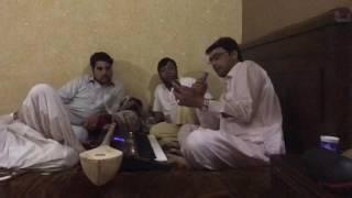 Pashto karoke israr sarkar