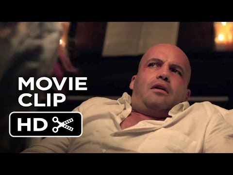 Scorned Movie CLIP - You Scorned Me (2013) - Billy Zane Thriller HD