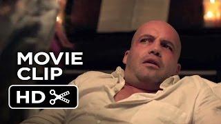Scorned Movie CLIP - You Scorned Me (2013) - Billy Zane Thriller HD