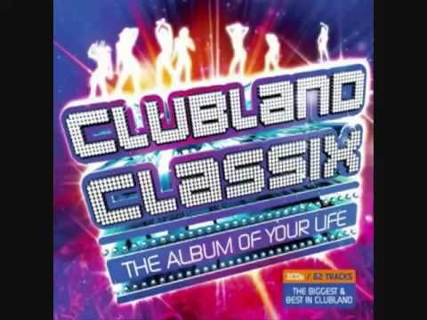 Clubland Classix - All out of love