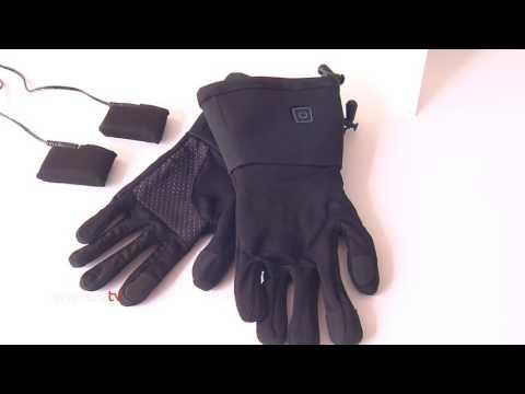 Thermo Gloves - nie mehr kalte Hände