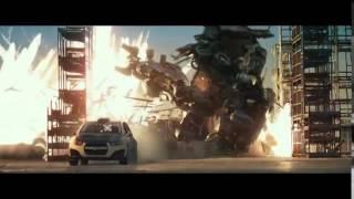 Transformers 4 Age of Extinction Full Türkçe Dublaj İzle
