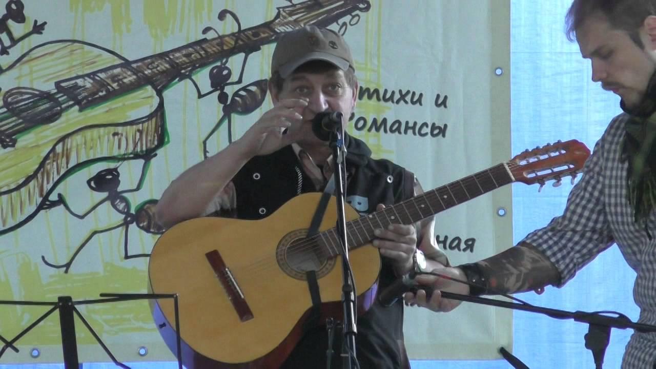 Лесной концерт 2016 Часть 8