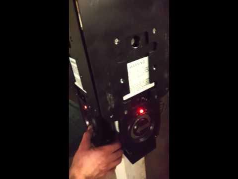 New Signal Setup With Polara Navigator 4 Wire