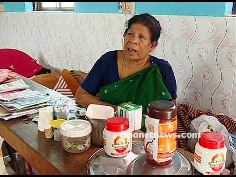 Homeless Old Women seek attention for flood relief in Chalakudy| Karakayaratha Keralam