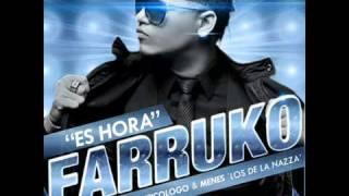 Es Hora - Farruko (Prod. By Musicologo   Menes)  NEW ® Reggaeton 2011    - YouTube.flv