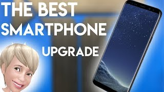 Samsung Galaxy S9 is the Largest Smartphone Upgrade We Have Ever Seen in Our Entire Life