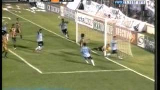 Atletico Tucuman 4 Rosario Central 2 Torneo Nacional B 2010 (Relato Julian Bricco).wmv