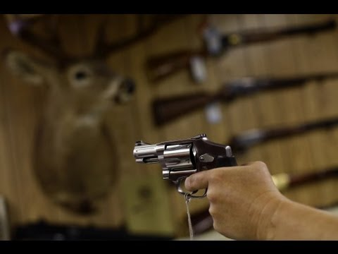 Aurora Colorado Shooting And Gun Control (The Point - Full Episode)
