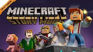 Minecraft: Story Mode #3: Храм Ордена камня (прохождение, русская озвучка)(ГОЛОСОВАНИЕ: http://strawpoll.me/5747755 В Minecraft: Story Mode мы отправимся в рискованное, но увлекательное приключение..., 2015-10-16T13:26:28.000Z)
